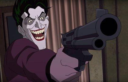 Primer tráiler de Batman: La Broma Asesina (The Killing Joke)