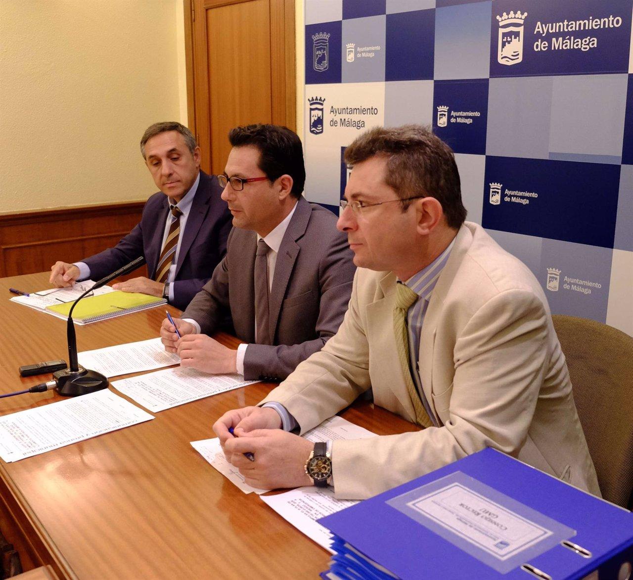 Equipo de gobierno del PP impulsará el plan de compra de viviendas ...
