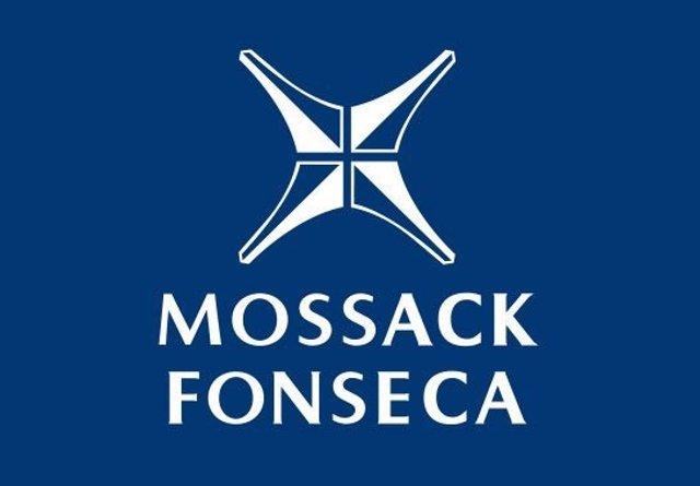 Logotipo del bufete de abogados panameño Mossack Fonseca