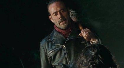 The Walking Dead: ¿A quién ha matado Negan en la season finale (6x18)?