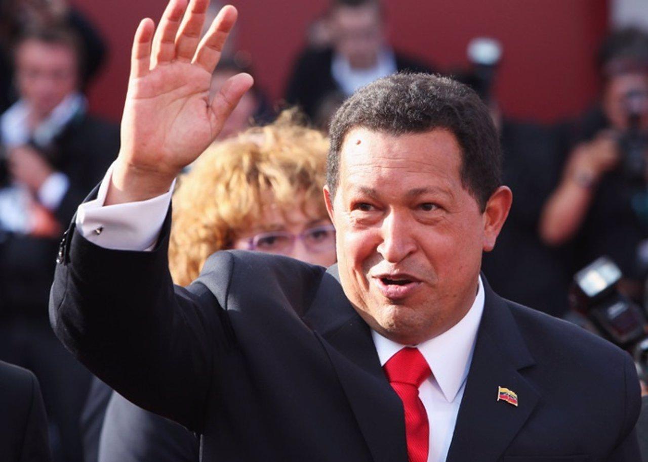 La doble de Hugo Chávez revoluciona las redes y se convierte en viral