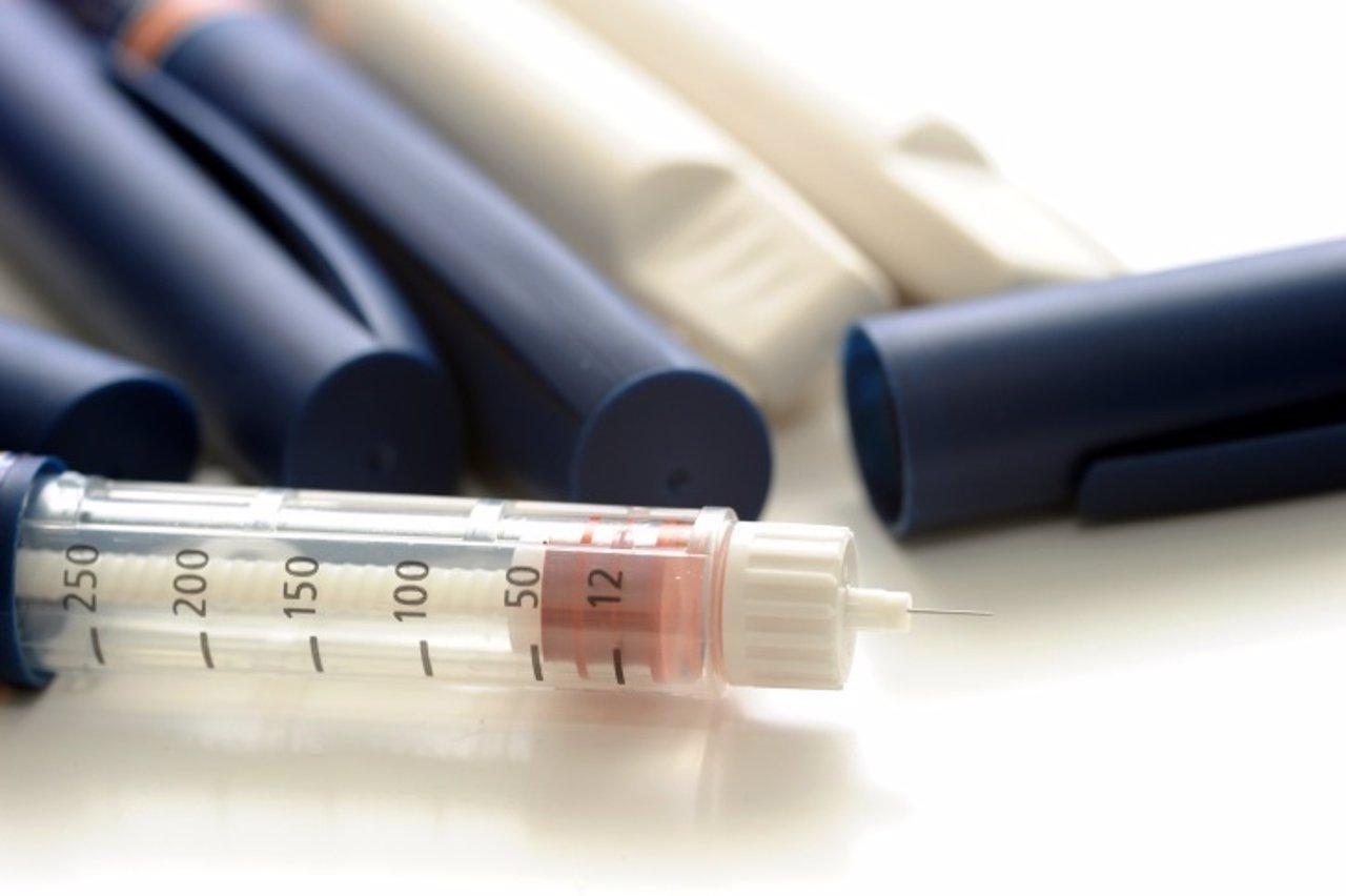 Indulina, diabetes