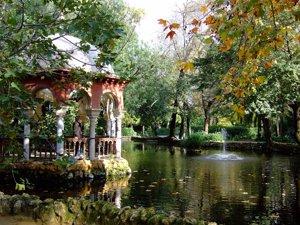 Jardines de María Luisa