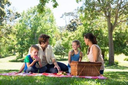 10 parques que visitar en familia durante la primavera