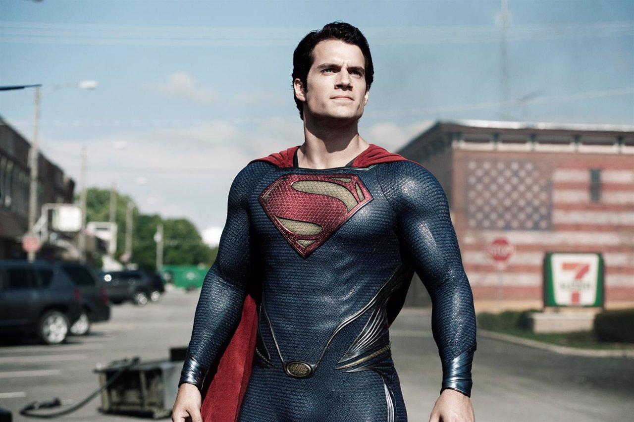 peliculas superman