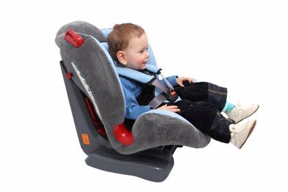 Normas para llevar a los niños en el coche: ¿qué silla de auto necesito?