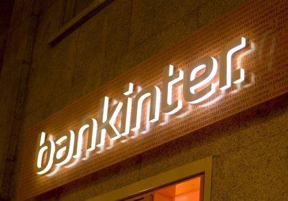 S&P mantiene en 'BBB-' el rating de Bankinter y revisa su perspectiva a 'positiva'