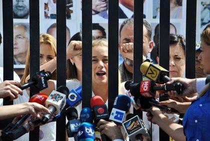 Tintori pide a la CIDH que corrobore el estado de salud de presos políticos en Venezuela