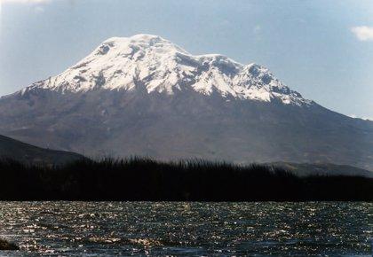 El volcán Chimborazo se confirma como el punto más alto del planeta