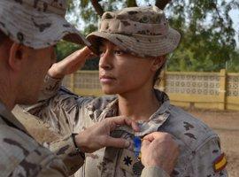 Los Ejércitos ultiman sus unidades de protección frente al acoso sexual