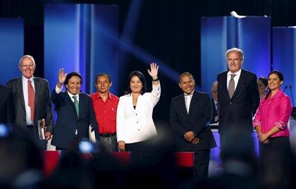 Elecciones Perú 2016: Los 5 momentos clave de la campaña electoral