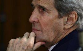 Kerry defiende que el respeto de los DDHH es esencial en Bahréin
