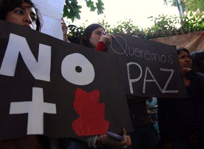 La violencia le costó dos salarios de promedio a cada mexicano en 2015