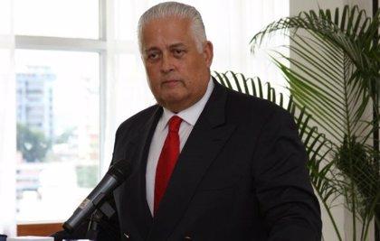 """El expresidente Pérez Balladares considera """"absurdo"""" incluir a Panamá en el listado de paraísos fiscales"""