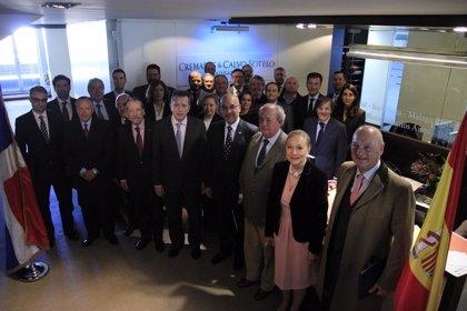 Nace la Cámara de Comercio de República Dominicana en España