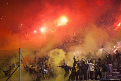 La Policía uruguaya no cubrirá más partidos de alto riesgo