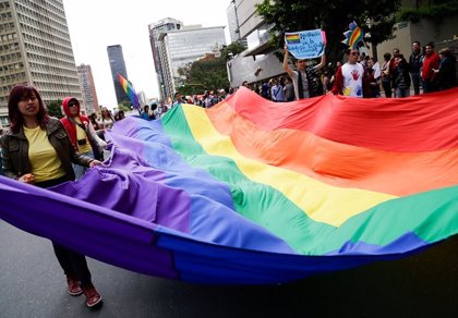 Aprueban el matrimonio homosexual en Colombia