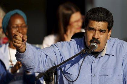 """Venezuela.- Maduro llama a Rajoy """"basura corrupta"""""""