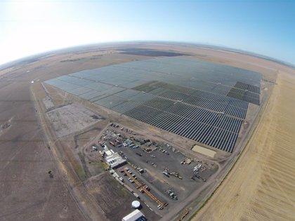 Elecnor finaliza la construcción de un parque fotovoltaica de 70 MW en Australia