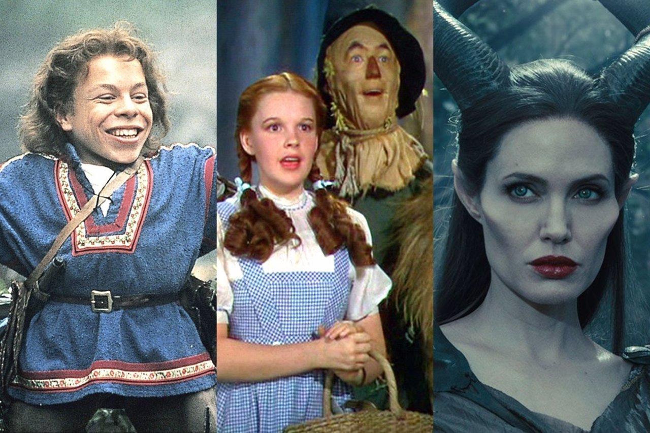 b8f519484 Las 25 mejores películas basadas en cuentos