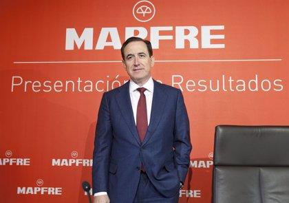"""Mapfre pide colaboración público-privada ante los """"nubarrones"""" del Estado de Bienestar"""