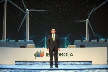 """Galán afirma que Iberdrola será un grupo """"neutro"""" en emisiones en 2050"""