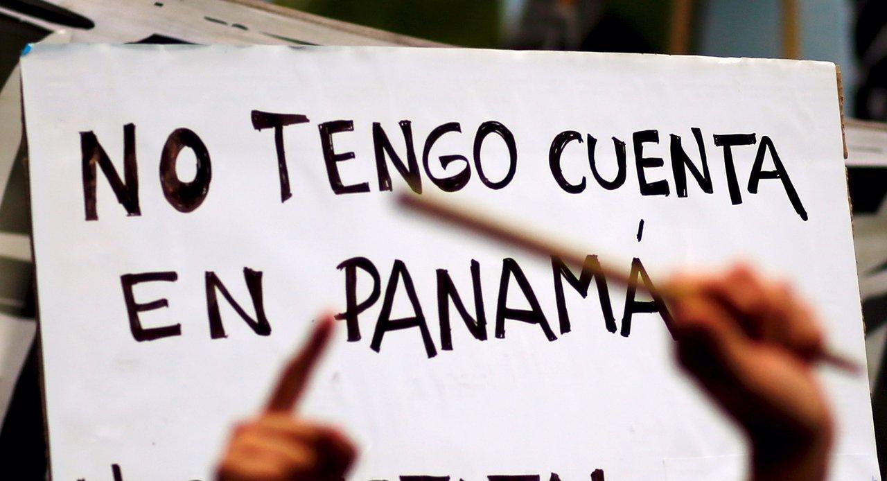 Los Papeles de Panamá empiezan a tener consecuencias