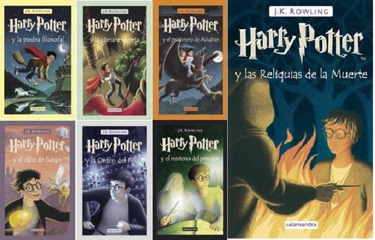 9 errores de los libros de Harry Potter que (quizás) pasaste por alto