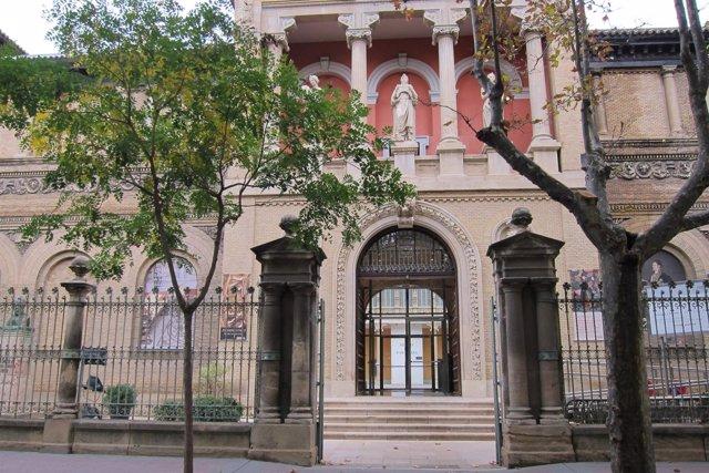 Museo Provincial de Zaragoza