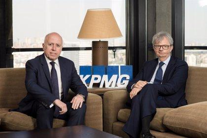 Hilario Albarracín, nuevo presidente de KPMG España en sustitución de John Scott