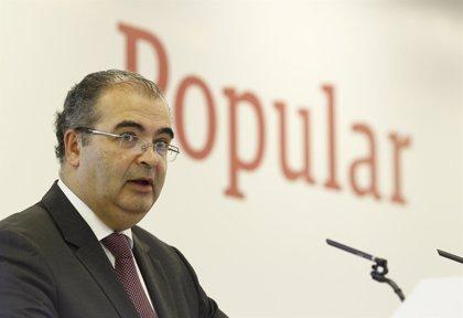 Popular espera que los políticos continúen el trabajo de los agentes económicos