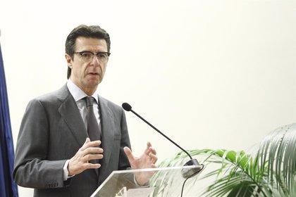 """Soria afirma que en Industria """"no hay ninguna petición"""" de cierre de la central de Garoña"""