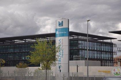 Metrovacesa vende un lote de 16 naves logísticas
