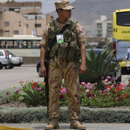 Aumentan a 10 los muertos en un atentado de Sendero Luminoso en Perú