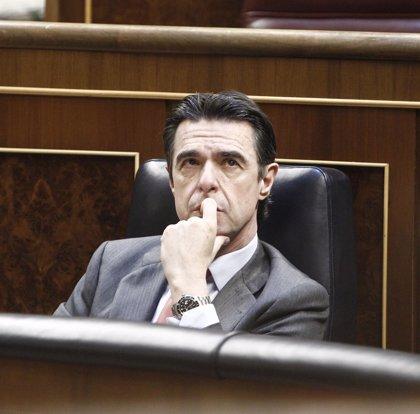 El ministro Soria 'plantará' el miércoles al Congreso