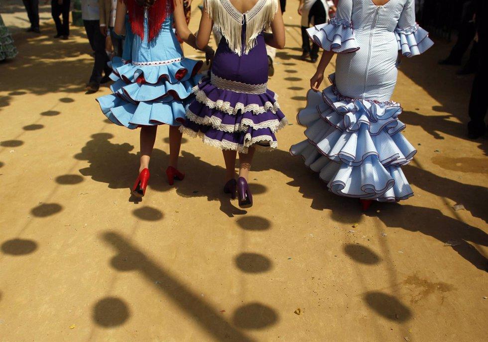 f558386b0 Feria de Abril: Las claves para ir bien vestido y ¡Olé!