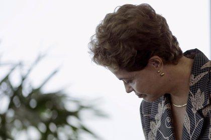Rousseff inicia una semana decisiva ante la amenaza de abandono del PP