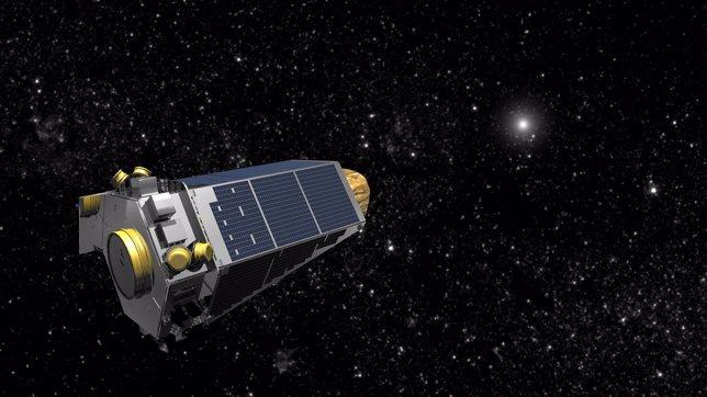 Telescopio espacial Kepler