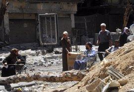 El Estado Islámico arrebata el control de Yarmuk al Frente Al Nusra