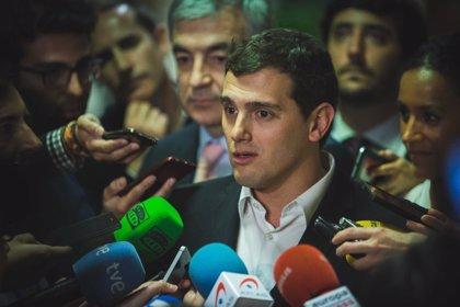 C's pedirá que Rajoy comparezca en el Congreso para explicar el vínculo de Soria y los papeles de Panamá