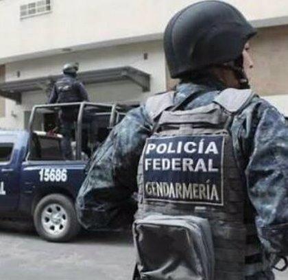 Detienen a un exagente relacionado con el asesinato de cinco policías federales