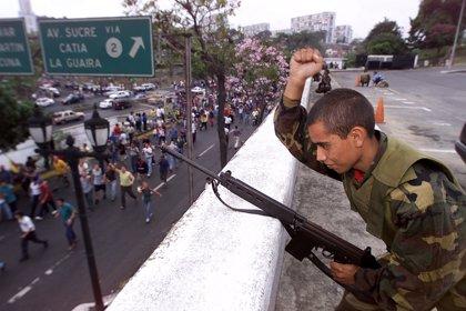Se cumplen 14 años del golpe de Estado que marcó la historia de Venezuela