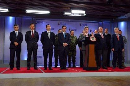 Colombia eleva a un millón de dólares la recompensa por alias 'Otoniel'