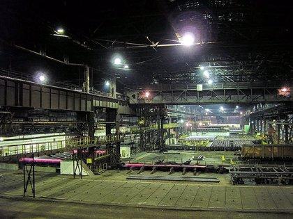 El problema de la metalurgia por el 'dumping' chino llega el martes al Congreso con el PNV