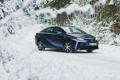 Toyota crea un tercer centro de investigación de conducción autónoma