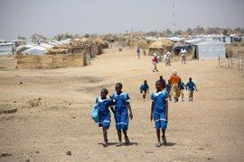 Boko Haram multiplica por diez el uso de niños en sus atentados suicidas en un año