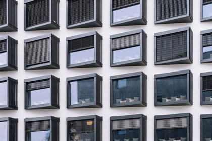 El precio de la vivienda en España se estancó en el cuarto trimestre