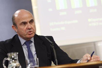 El Gobierno aprobará el Programa de Estabilidad el 22 de abril