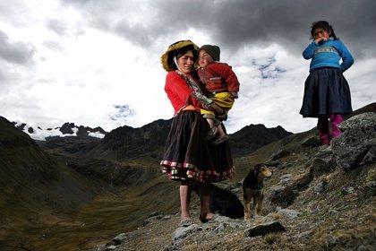 Las culturas andinas de Perú sabían combatir la anemia infantil