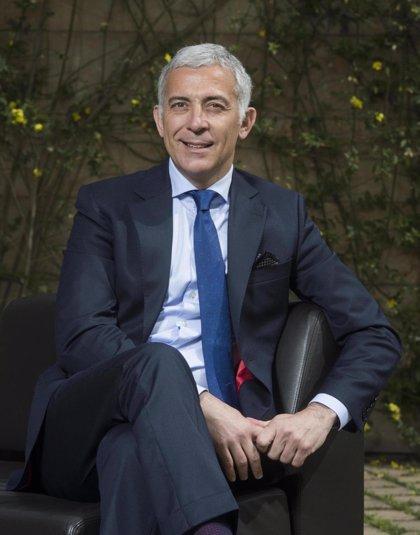 Epson inaugura sus nuevas oficinas en Madrid